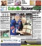 Oakville Beaver20 Mar 2013