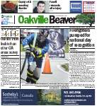 Oakville Beaver9 May 2013