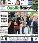 Oakville Beaver24 May 2013