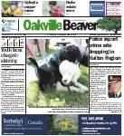 Oakville Beaver30 May 2013