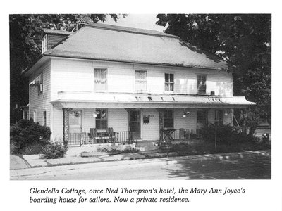 Glendella Cottage