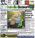 Oakville Beaver19 Jun 2013