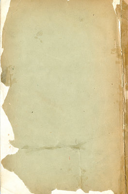 Oakville Public Library Catalogue (Back)