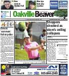Oakville Beaver26 Jul 2013