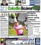 Oakville Beaver26 Jul 2013