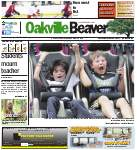 Oakville Beaver7 Aug 2013