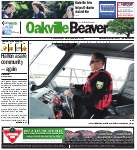 Oakville Beaver15 Aug 2013