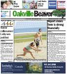 Oakville Beaver22 Aug 2013