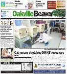 Oakville Beaver11 Sep 2013