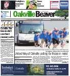 Oakville Beaver12 Sep 2013
