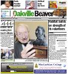 Oakville Beaver16 Oct 2013