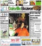 Oakville Beaver30 Oct 2013