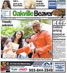 Oakville Beaver15 Nov 2013