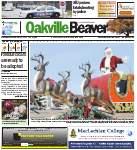 Oakville Beaver20 Nov 2013