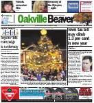 Oakville Beaver21 Nov 2013