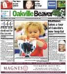 Oakville Beaver6 Dec 2013