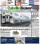 Oakville Beaver12 Dec 2013
