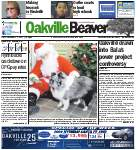 Oakville Beaver13 Dec 2013