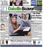 Oakville Beaver17 Jan 2014