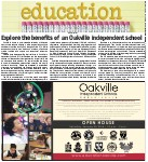 Explore the benefits of an Oakville independent school