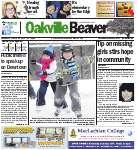 Oakville Beaver29 Jan 2014