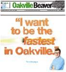 Oakville Beaver5 Feb 2014