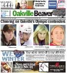 Oakville Beaver6 Feb 2014