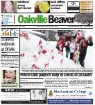 Oakville Beaver12 Feb 2014