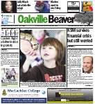 Oakville Beaver19 Feb 2014
