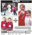 Spotlight: Go Canada Go