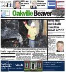 Oakville Beaver27 Feb 2014