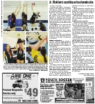 Jr. Raiders continue to dominate