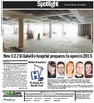 New $2.7B-Oakville hospital prepares to open in 2015: Halton hospitals, building our health care