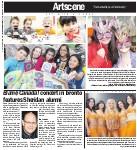 Blame Canada! concert in Toronto features Sheridan alumni