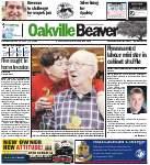 Oakville Beaver26 Mar 2014