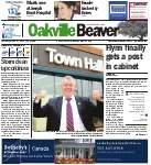 Oakville Beaver27 Mar 2014