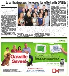 Local business honoured for effort with OABES