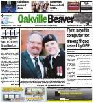 Oakville Beaver2 Apr 2014