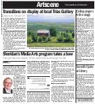 Sheridan's Media Arts program takes a bow