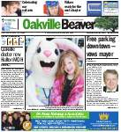 Oakville Beaver18 Apr 2014