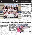 MOHA Scores Big