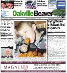 Oakville Beaver2 May 2014