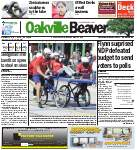 Oakville Beaver7 May 2014