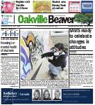 Oakville Beaver8 May 2014