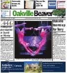 Oakville Beaver24 Apr 2014