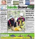 Oakville Beaver15 May 2014