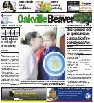 Oakville Beaver21 May 2014