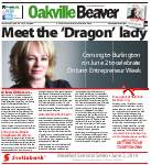 Oakville Beaver22 May 2014