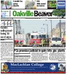 Oakville Beaver23 May 2014
