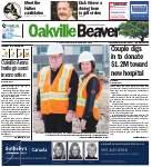 Oakville Beaver29 May 2014